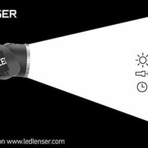 linternas led lenser