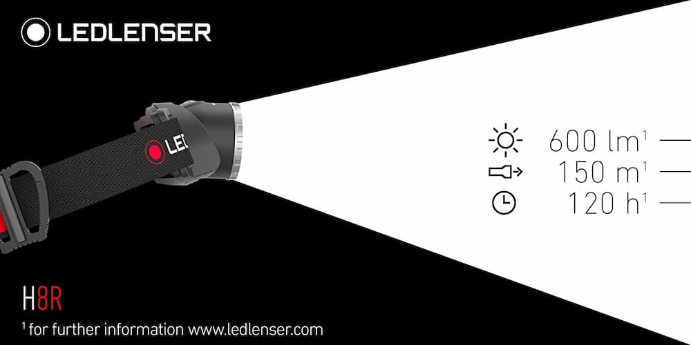 linternas led lenser amazon baratas